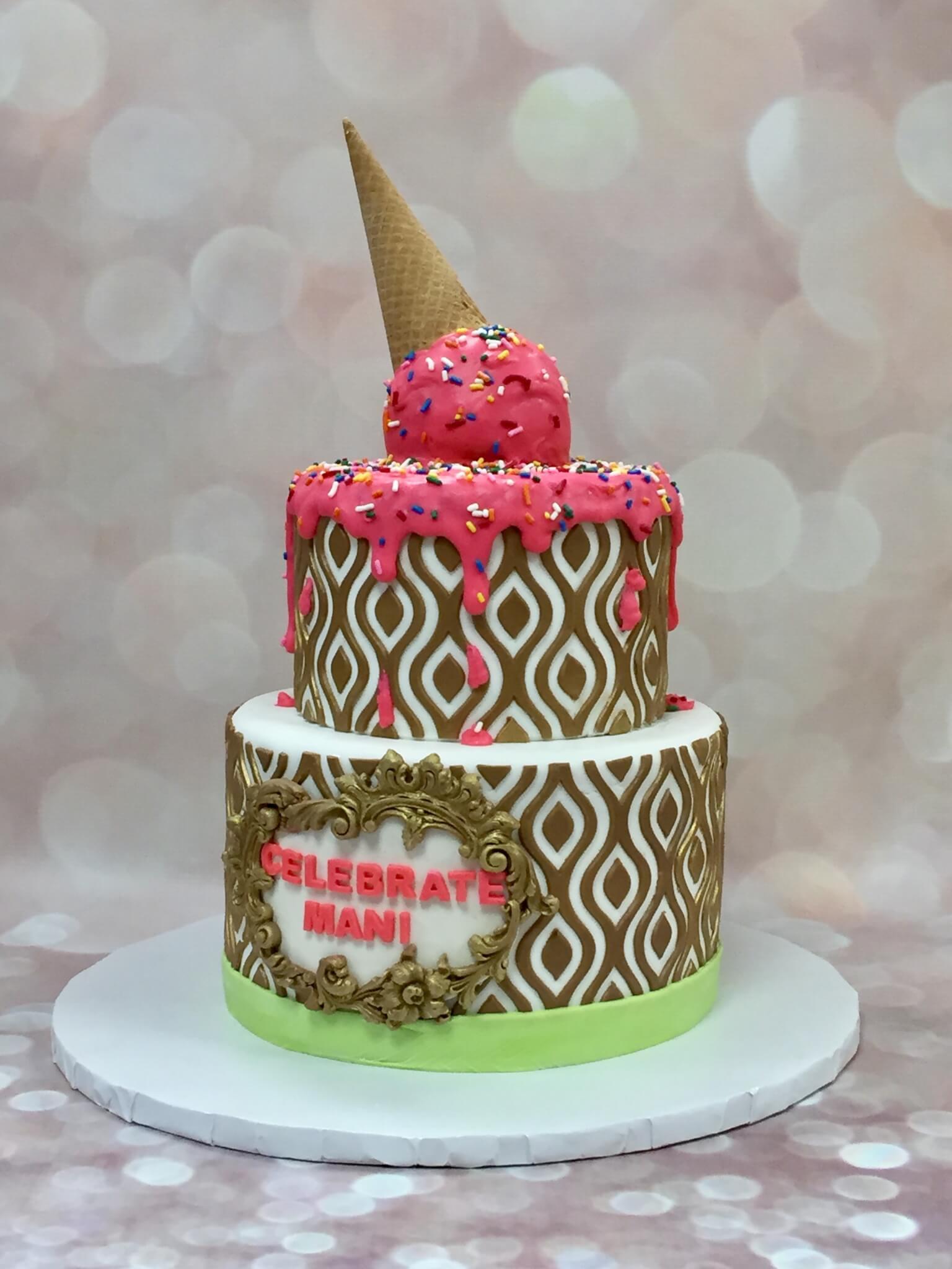 Birthday Cakes Diane Michelle Cakes